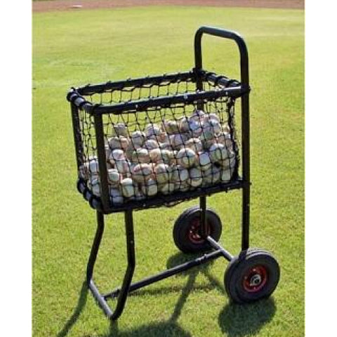 Maximum Velocity Sports - Pro Baseball Cart