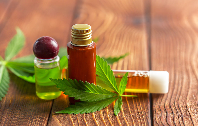 Will CBD Topicals Get You High?