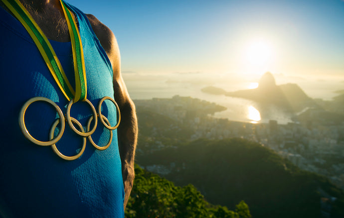 Is CBD Usage Allowed for Olympic Athletes?