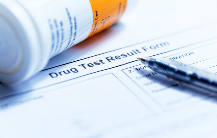 Does CBD Show Up on Drug Tests? (Can you fail?)