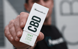 CBD DROPS CAN HELP BOOST YOUR ENERGY