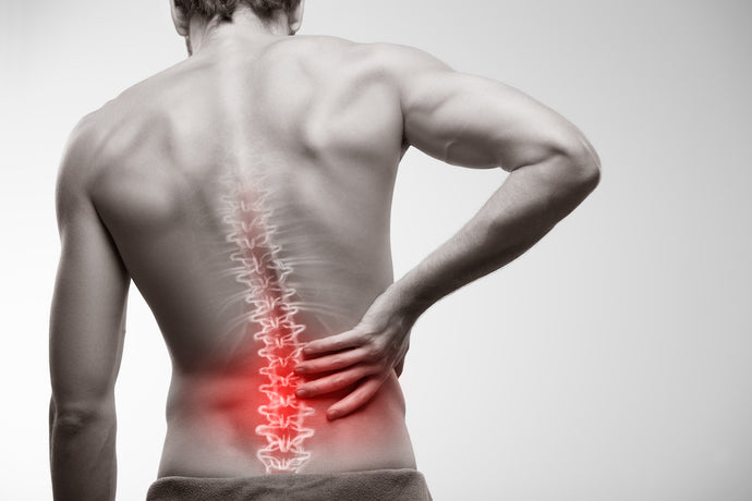 CBD, Pain and Inflammation-Myth or Magic?