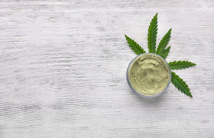 Full-spectrum CBD vs. CBD Isolate, which is better?