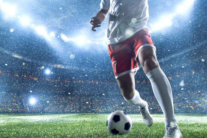 CBD For Soccer: Cannabidiol On The Pitch