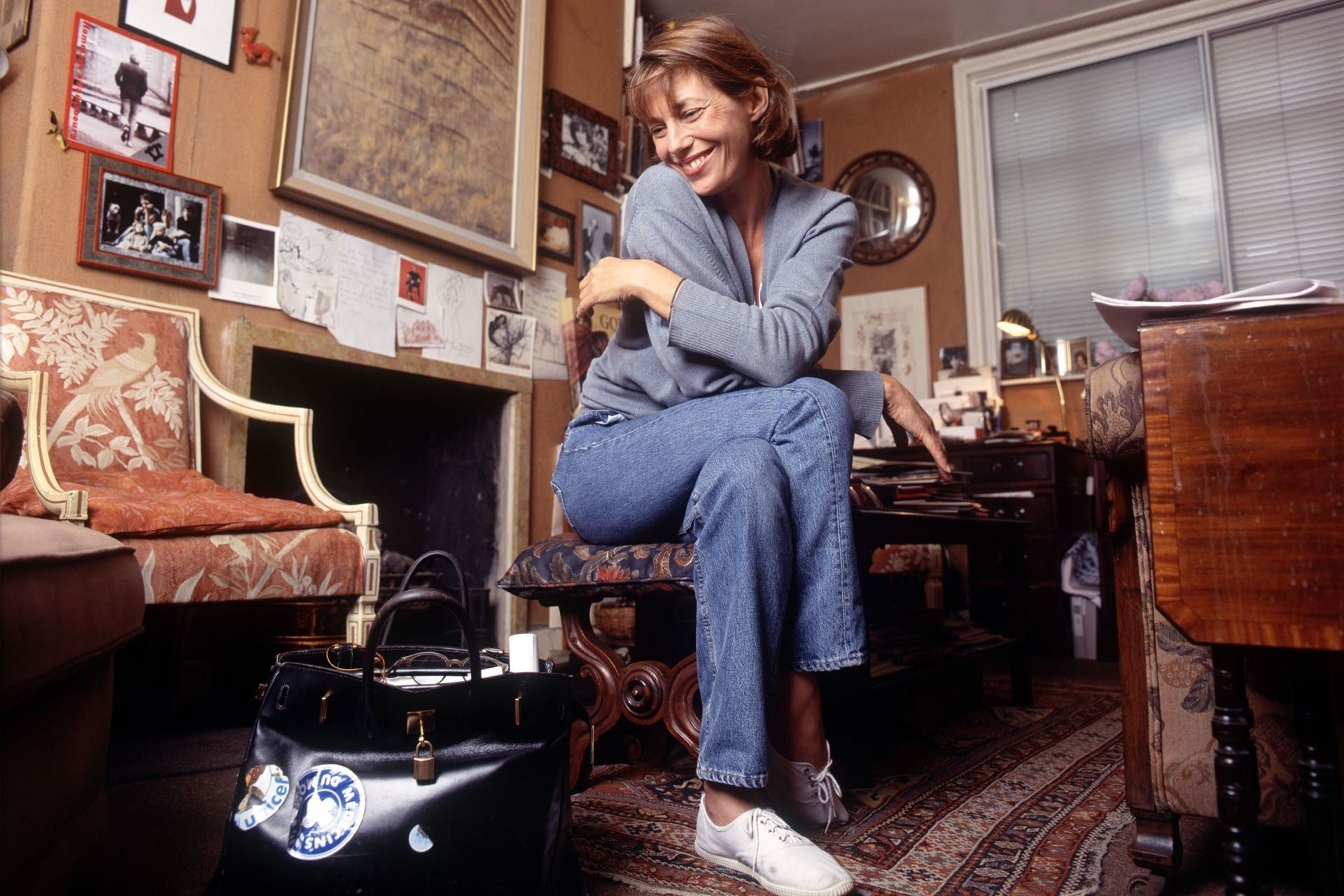 Jane and Her Birkin - The History and Facts