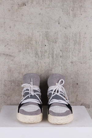 Adidas Originals by Alexander Wang BBALL Shoes UK 11, EU 46