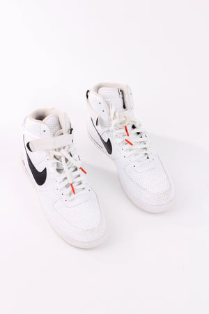 Nike air force 1 utility white UK 10