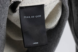 FEAR OF GOD HOODIE