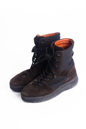 b6b70ad8f70a5 Yeezy Season 3 military boots EU 45 – LUXE RELOADED