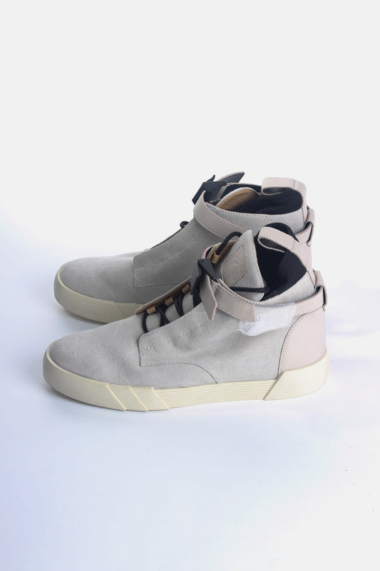 GIUSEPPE ZANOTTI DESIGN The Shark hi-top sneakers EU 45