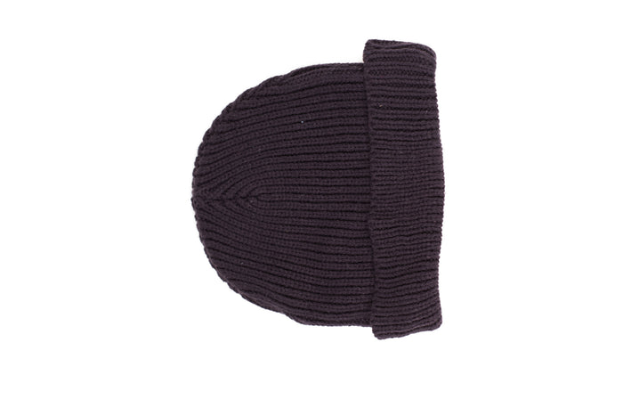KITH BLUE BEENIE KNIT HAT