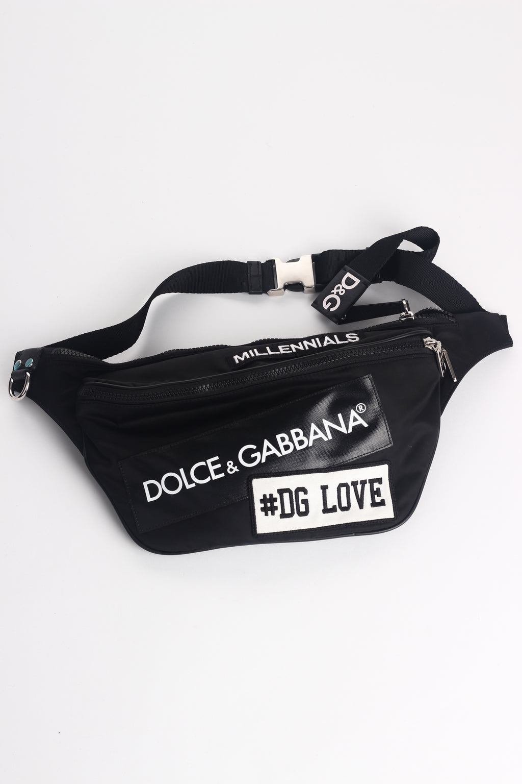 Dolce & Gabbana Millennials Cross body Bag