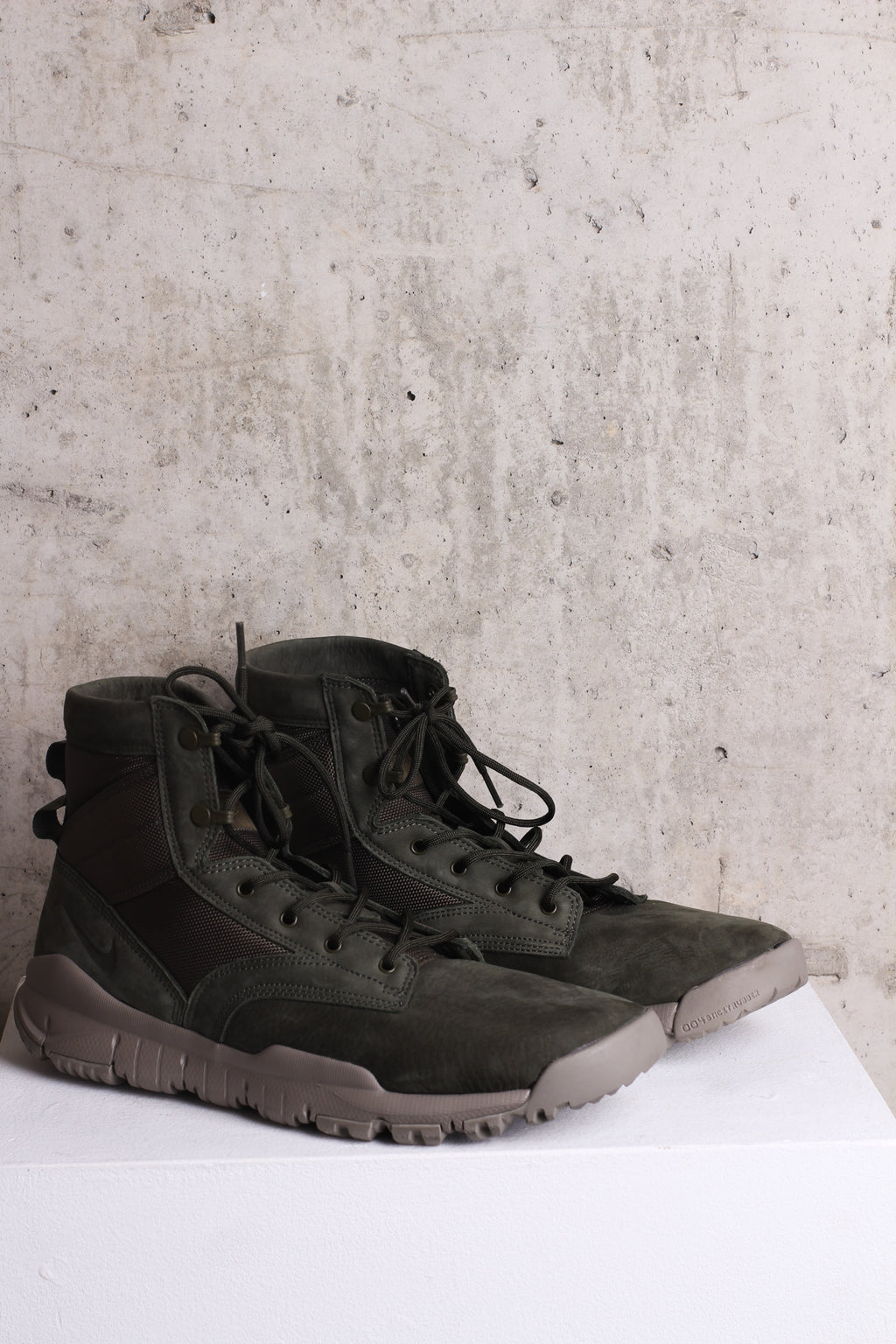 Nike SFB 6´ NSW Leather Boot - UK 11 , EU 46