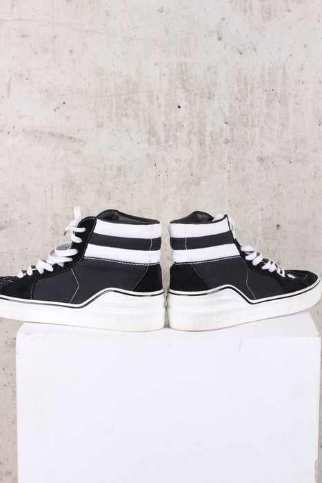 Givenchy George- V High-top sneakers EU 45
