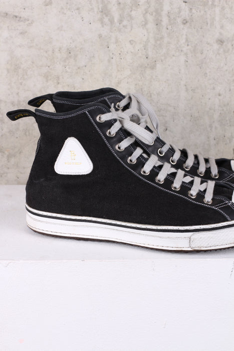 R13 Warehouse  High Top - EU 45/ US 12