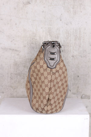 GUCCI Monogram Shoulder Bag