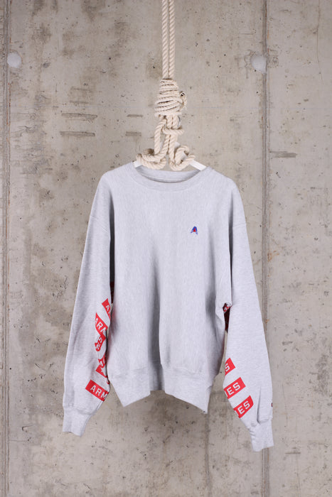 CHAMPION Mens Crewneck Jumper - Size L