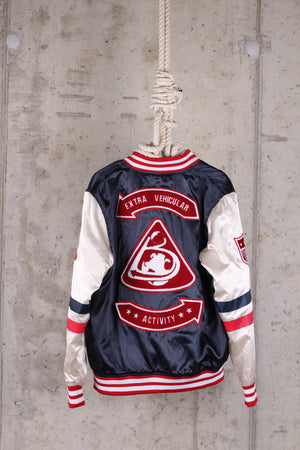 BILLIONAIRE BOYS CLUB Mens Varsity Jacket - Size L