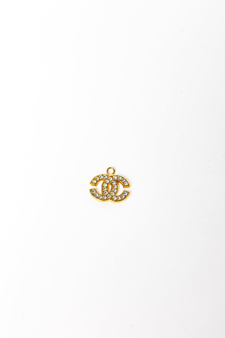 Chanel Necklace Pendant