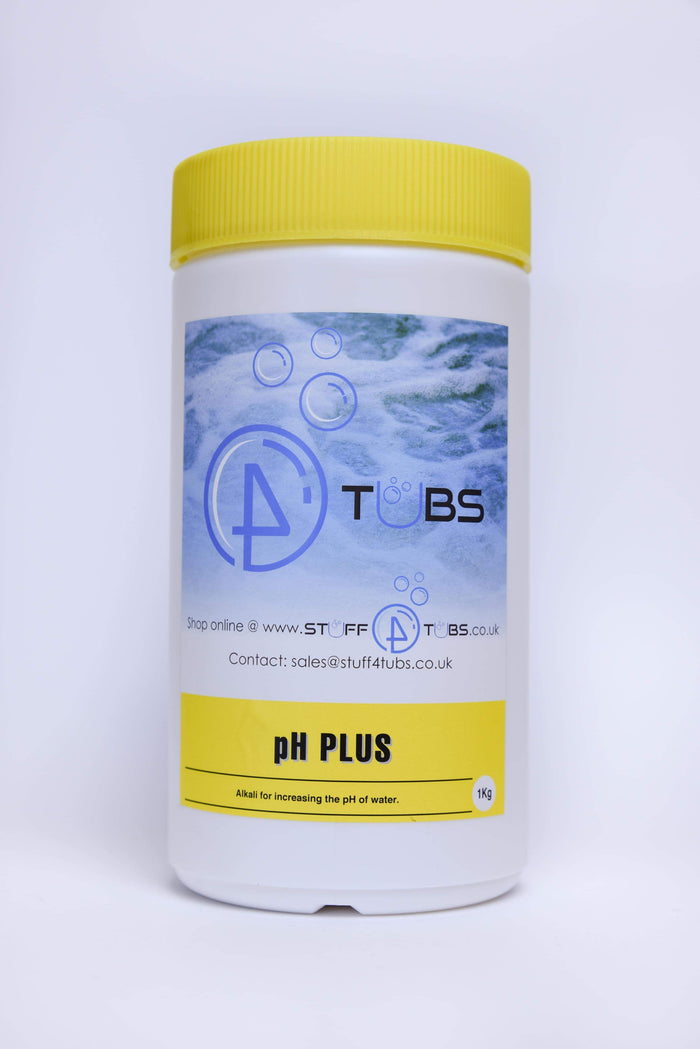 PH Plus (increaser)