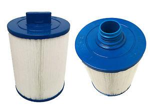 HSG282 Filter with built in Chlorine/Bromine dispenser. (210mm) PWW50, 6CH-940, FC-0359, WY45, 60401 Replacement Filter