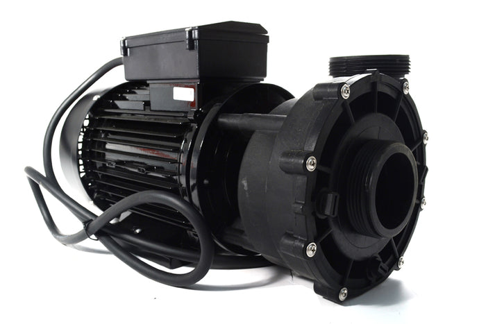 "LX WP250-ll (2.5hp) - two speed -2"" suction"