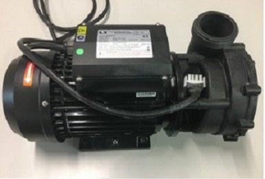 "LX WP300-ll (3hp) - two speed - 2"" Suction"