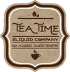 Tea Time E-liquid E-Juice Vape No Sweetener