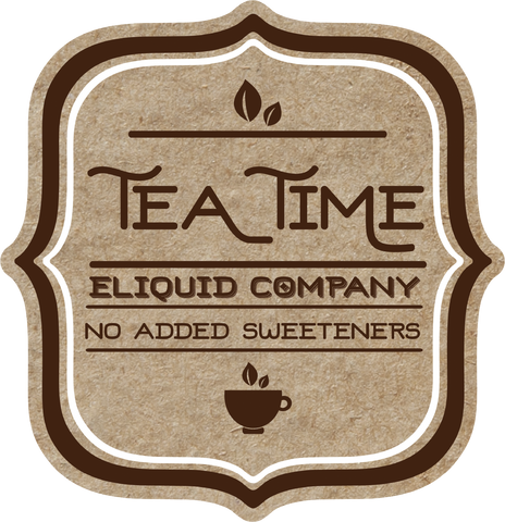 Tea Time Eliquid Co.
