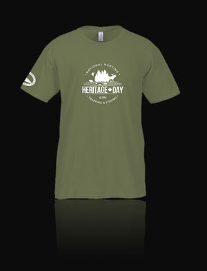 Heritage Day T-shirts