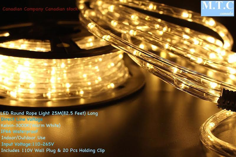Led round rope light 25m rollwarm white colour direct line voltage led round rope light 25m rollwarm white colour direct line voltage aloadofball Image collections