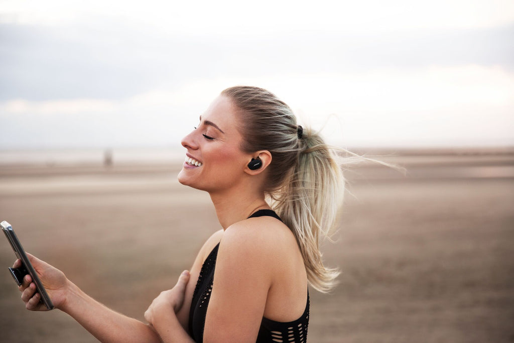 Ecouteurs Bose Sport Earbuds