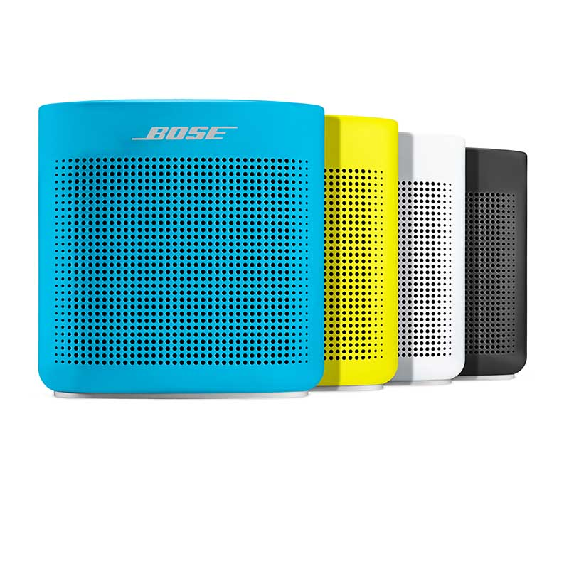 Enceinte Bluetooth Soundlink Color