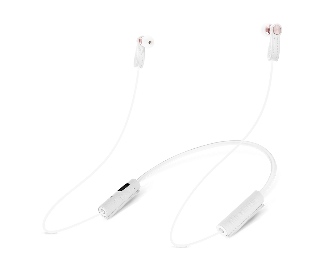 ecouteurs bluetooth sans fil meters music m-ears bt