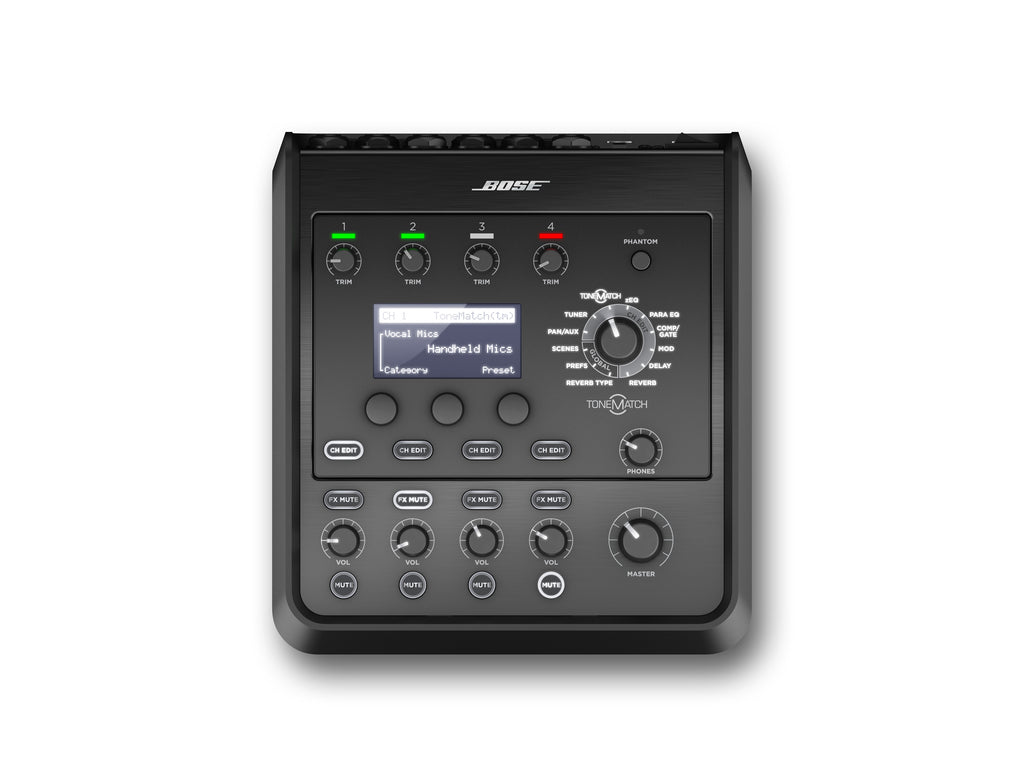 tonematch-T4S-bose