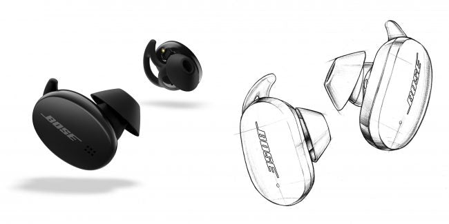ecouteur bose earbuds 500