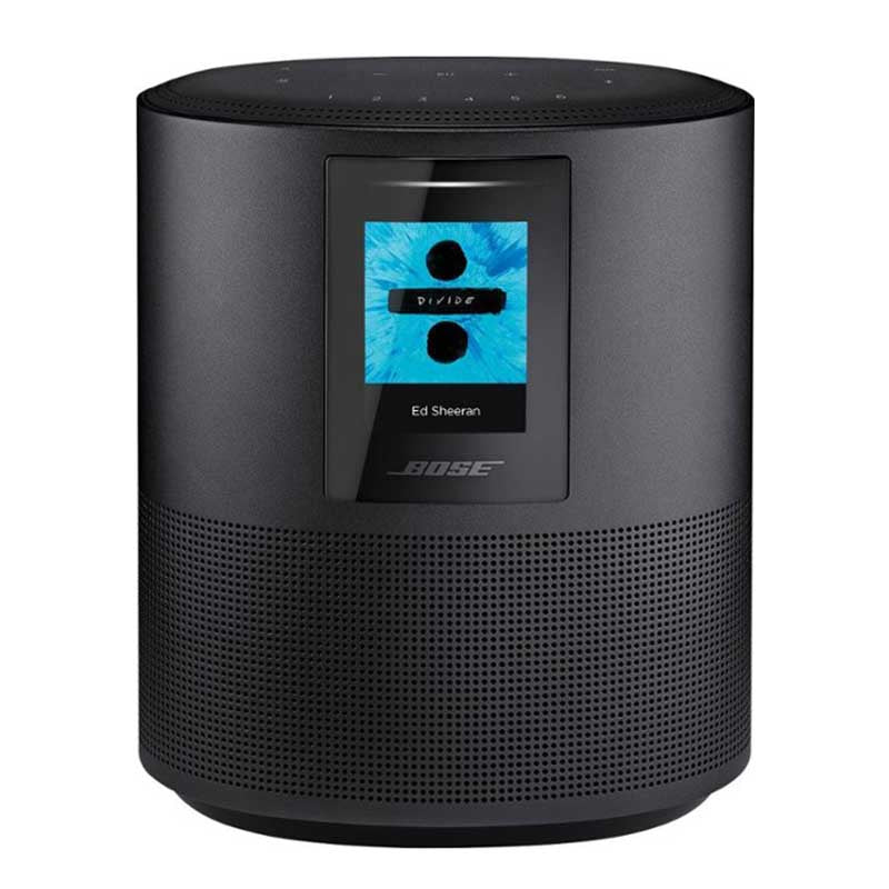 Enceinte Bose connectée home speaker 500