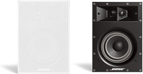 Bose Enceinte encastrable Enceintes stéréo murales Virtually Invisible® 691
