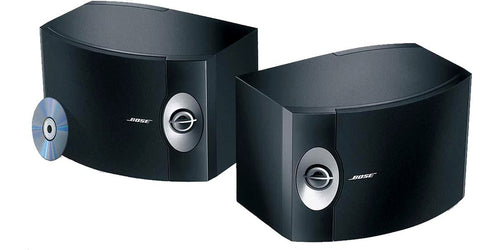 Bose Enceinte Enceintes stéréo Direct/Reflecting® 301®