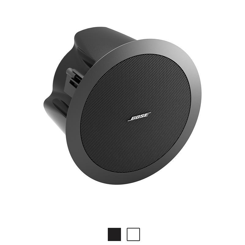 Bose Freespace Ds 100f Enceinte Encastrable Bose Pro Audio Connect