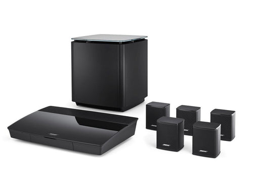 Bose home cinema Bose Lifestyle 550 - Home Cinema