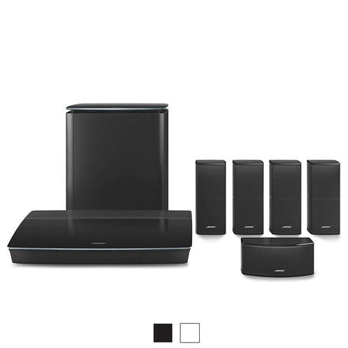 Bose home cinema noir Bose Lifestyle® 600 - Home cinema Bose