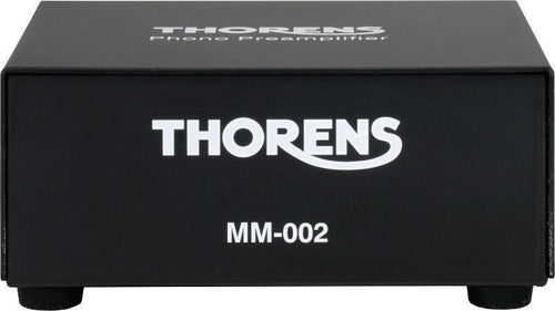 Thorens Preampli Préampli Phono MM-002 Thorens