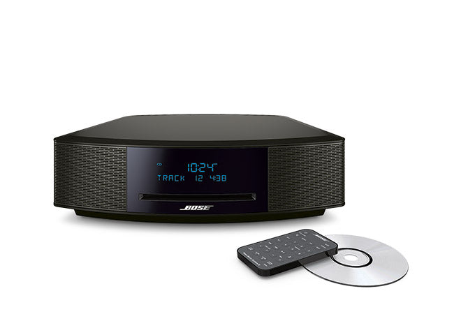 chaine compact bose wave music system audio connect. Black Bedroom Furniture Sets. Home Design Ideas