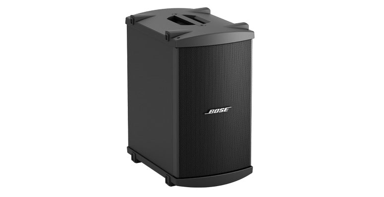 bose caisson de basses b2 audio connect. Black Bedroom Furniture Sets. Home Design Ideas