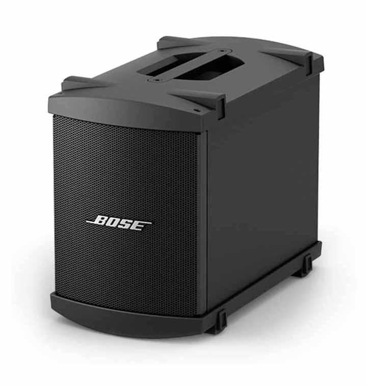 bose l1 modele 2 avec caisson de basses b1 audio connect. Black Bedroom Furniture Sets. Home Design Ideas