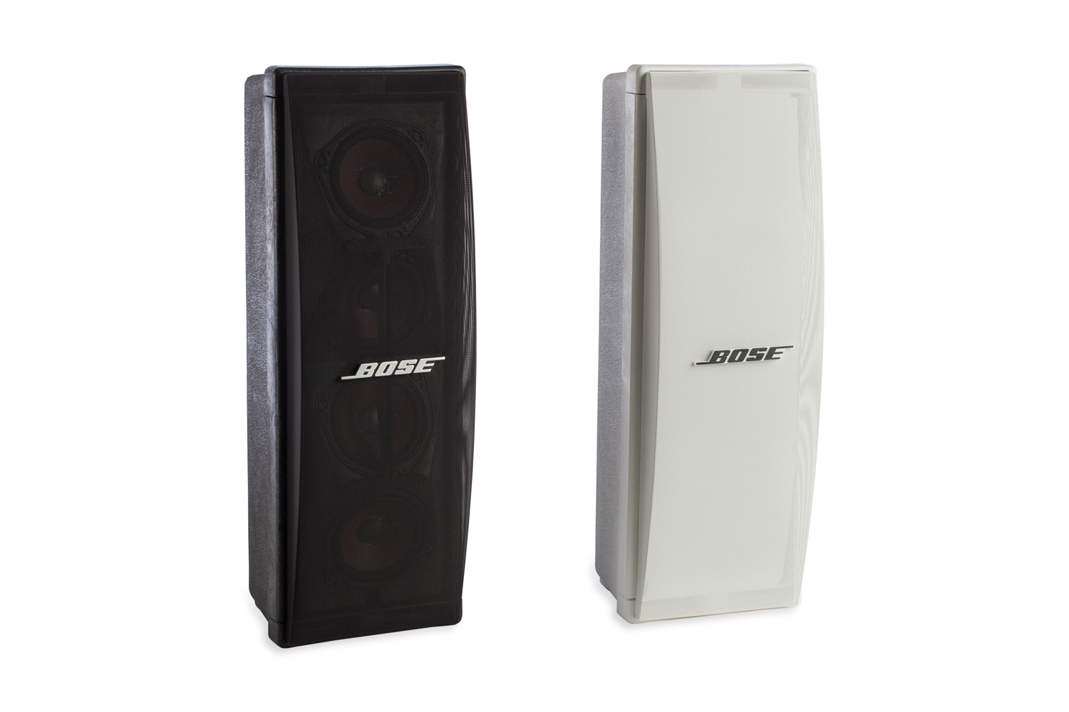 enceinte bose panaray 402 series iv audio connect. Black Bedroom Furniture Sets. Home Design Ideas