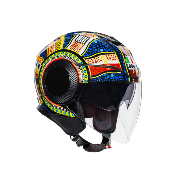 AGV Orbyt - Decorado