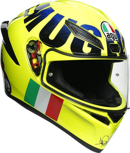 AGV K1-DECORADO