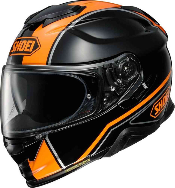 Shoei GT-Air II - Decorado